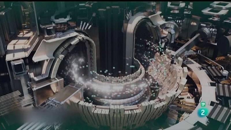 El cazador de cerebros - ITER