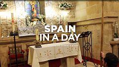 Spain in a day- Primeras imágenes de 'Spain in a day'