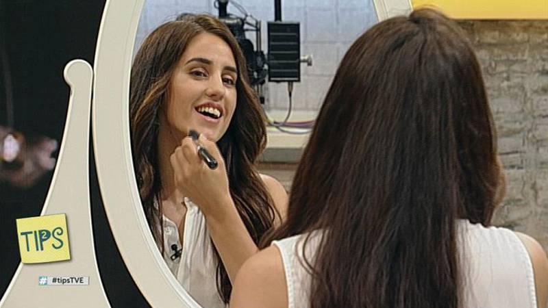 TIPS - Secretos de belleza - Maquillaje no make up