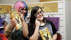 La octava entrega de Harry Potter no es una novela ni tampoco está firmada por su autora