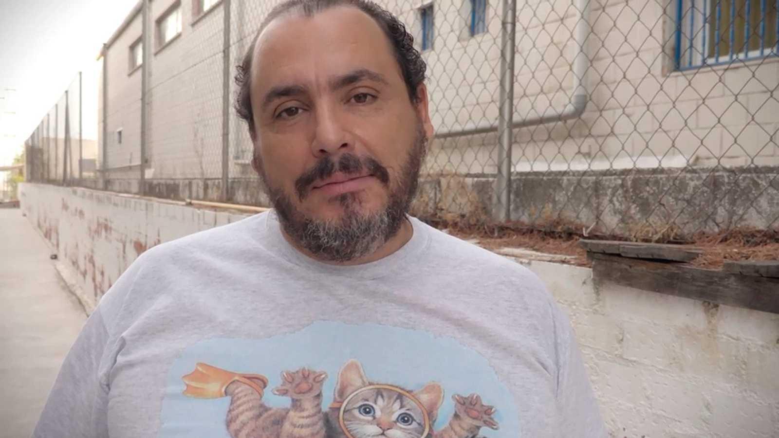 Olmos y Robles - Tiembla, Ezcaray: ¡vuelve Justino!