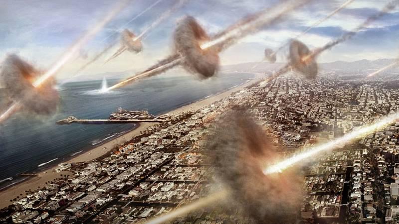'Invasión a la Tierra', el domingo a las 22:35 en La 1