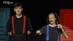Orgullo del tercer mundo - 05/10/1993