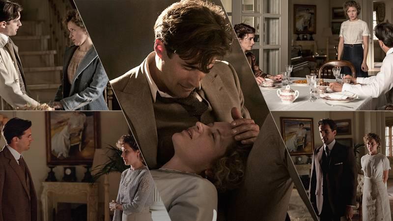 Entre besos y bofetadas: la historia de amor de Diana y Salvador
