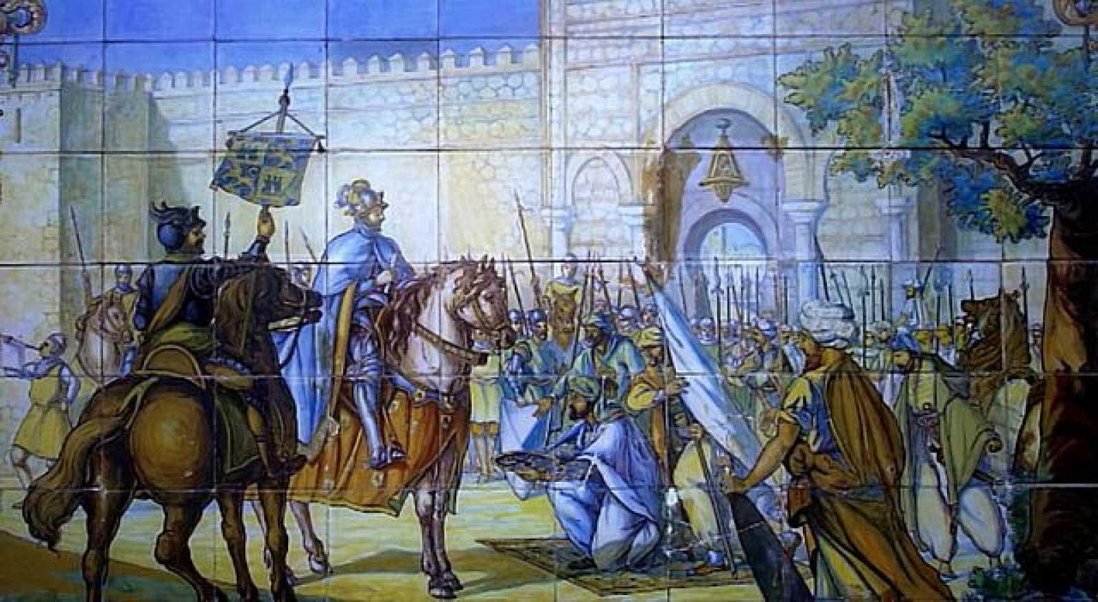 Cristianos, Judíos y Musulmanes en la Edad Media