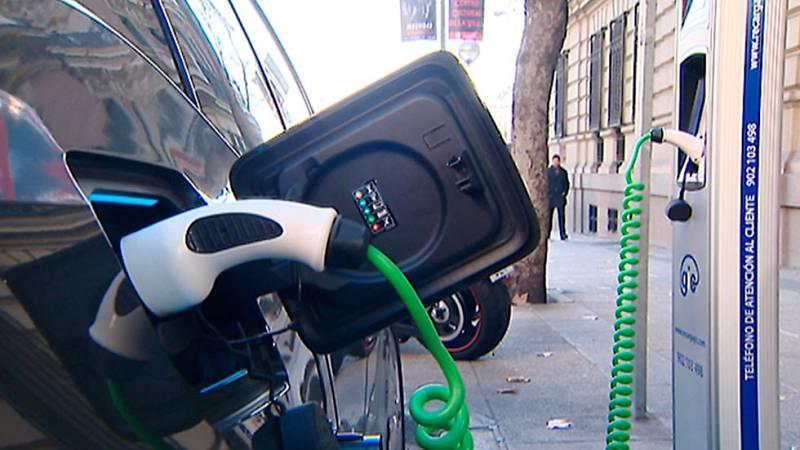 El precio de litio se está disparando en los últimos tiempos debido a que cada vez hay más vehículos eléctricos
