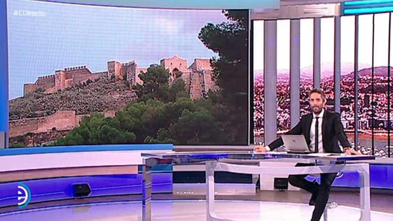 España Directo - 05/10/16 - ver ahora