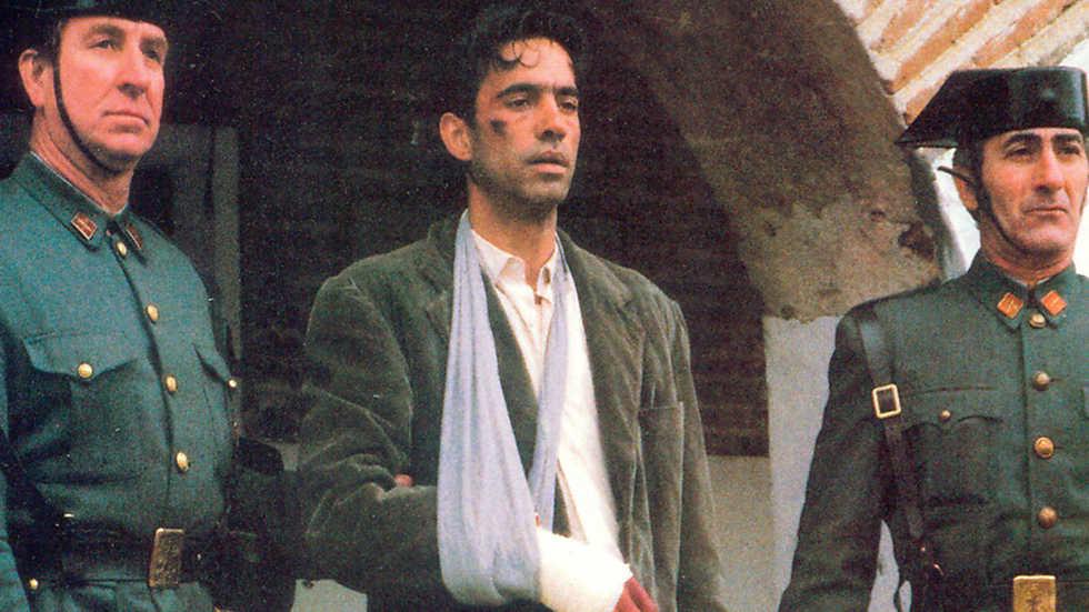 Historia De Nuestro Cine El Lute Camina O Revienta Presentación Rtve Es