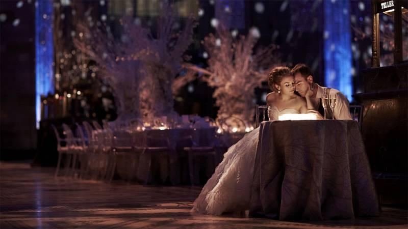 Jerry Ghionis, uno de los mejores fotógrafos de boda del mundo
