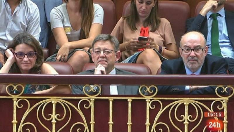 Parlamento - Conoce el parlamento - Estatutos de autonomía - 08/10/2016