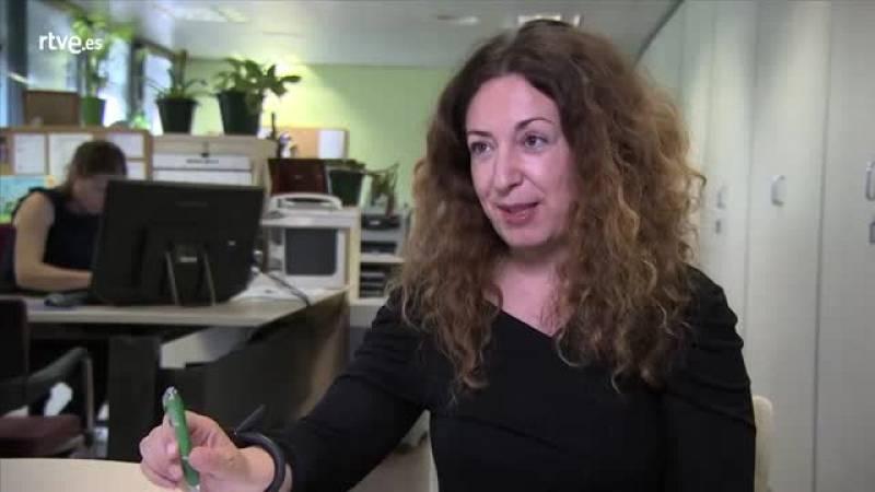 Sistemas de comunicación - Ana Díaz-Cardiel / Guía Intérprete - ASOCIDE