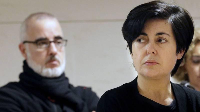 El Supremo confirma la condena a 18 años de cárcel para los padres de Asunta