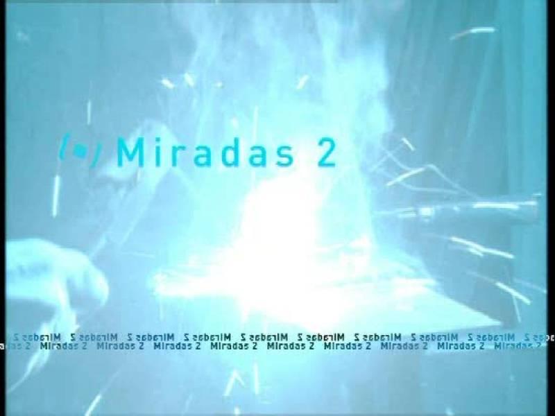 Miradas 2. 2 You maestro (Ullate y Lao)