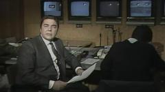 Los veinticinco primeros años de televisión - Primer programa