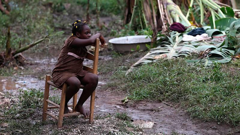 El peor desastre natural del mundo de los últimos 20 años también ocurrió en Haití
