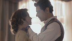 La sonata del silencio - Flavio y Marta cada vez más cerca