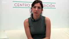 Lucía Martínez nos presenta su libro 'Vegetarianos con ciencia'