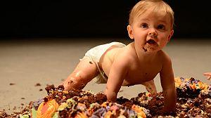 La vida secreta de los bebés