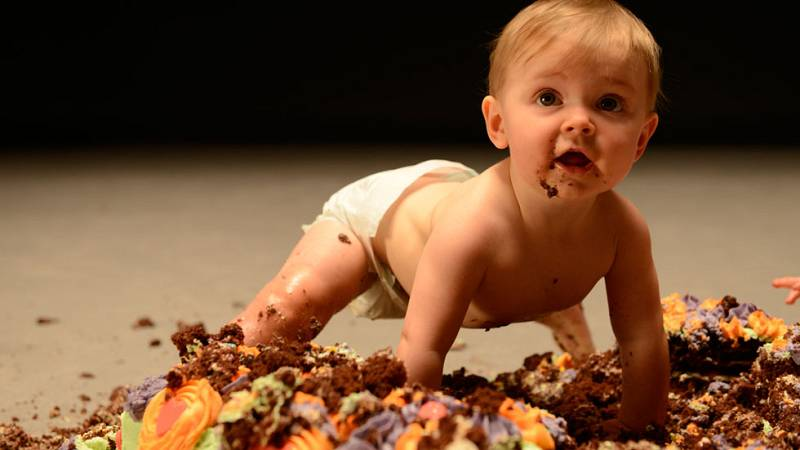 Documenta 2 - La vida secreta de los bebés