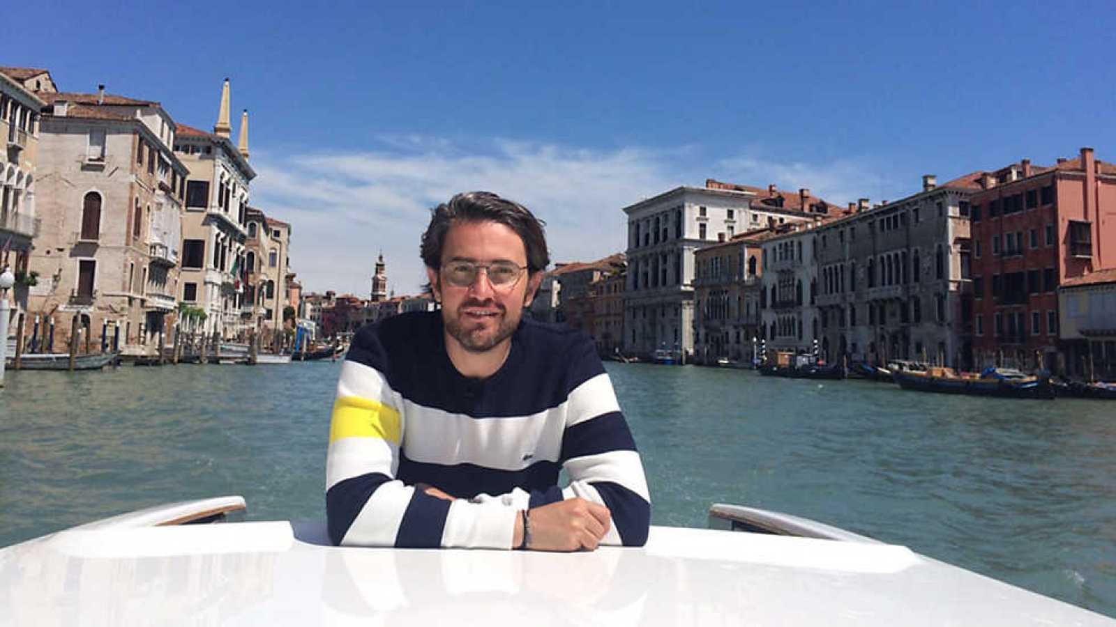 Destinos de película - Venecia - ver ahora