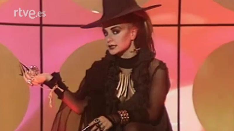 La bola de cristal - 27/10/1984