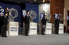 Sorteo Extraordinario de El Niño - 06/01/09