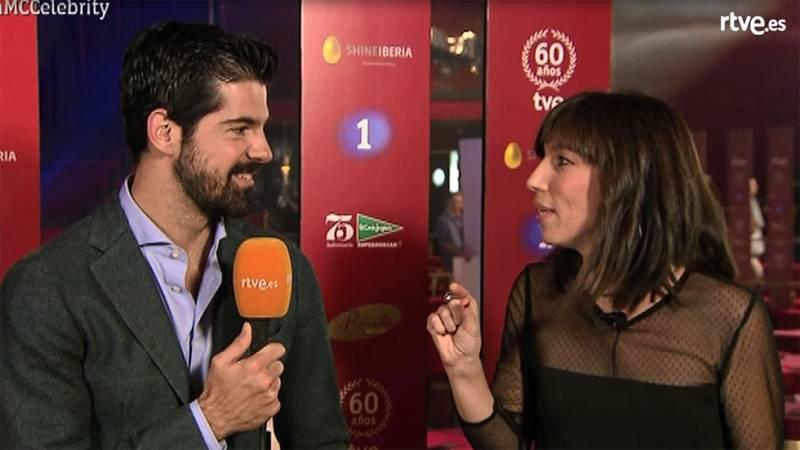 MasterChef Celebrity - ¿Por qué llora Miguel Ángel Muñoz en MasterChef Celebrity?