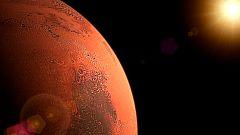Otros documentales - Redescubriendo Marte: Proyecto Upwards