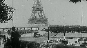 Así empieza...La verdadera historia de la Torre Eiffel