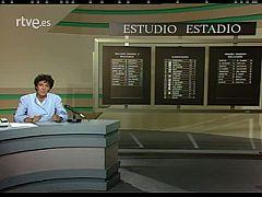 Estudio Estadio - 30/09/1984