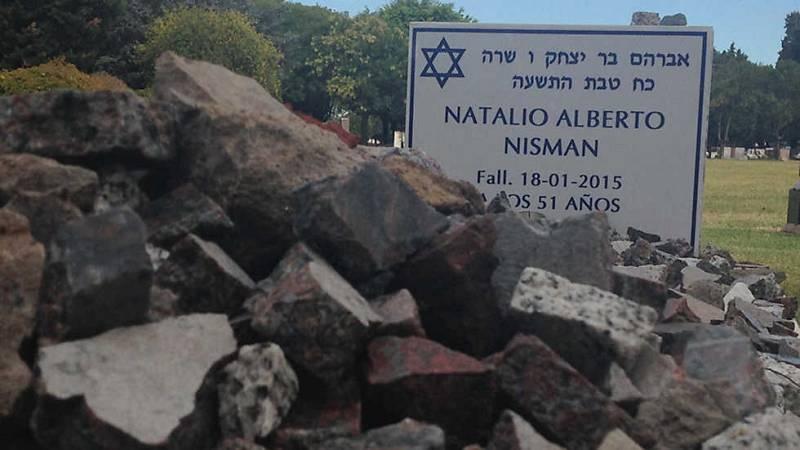 Nisman - Orginal Version with english subtitles
