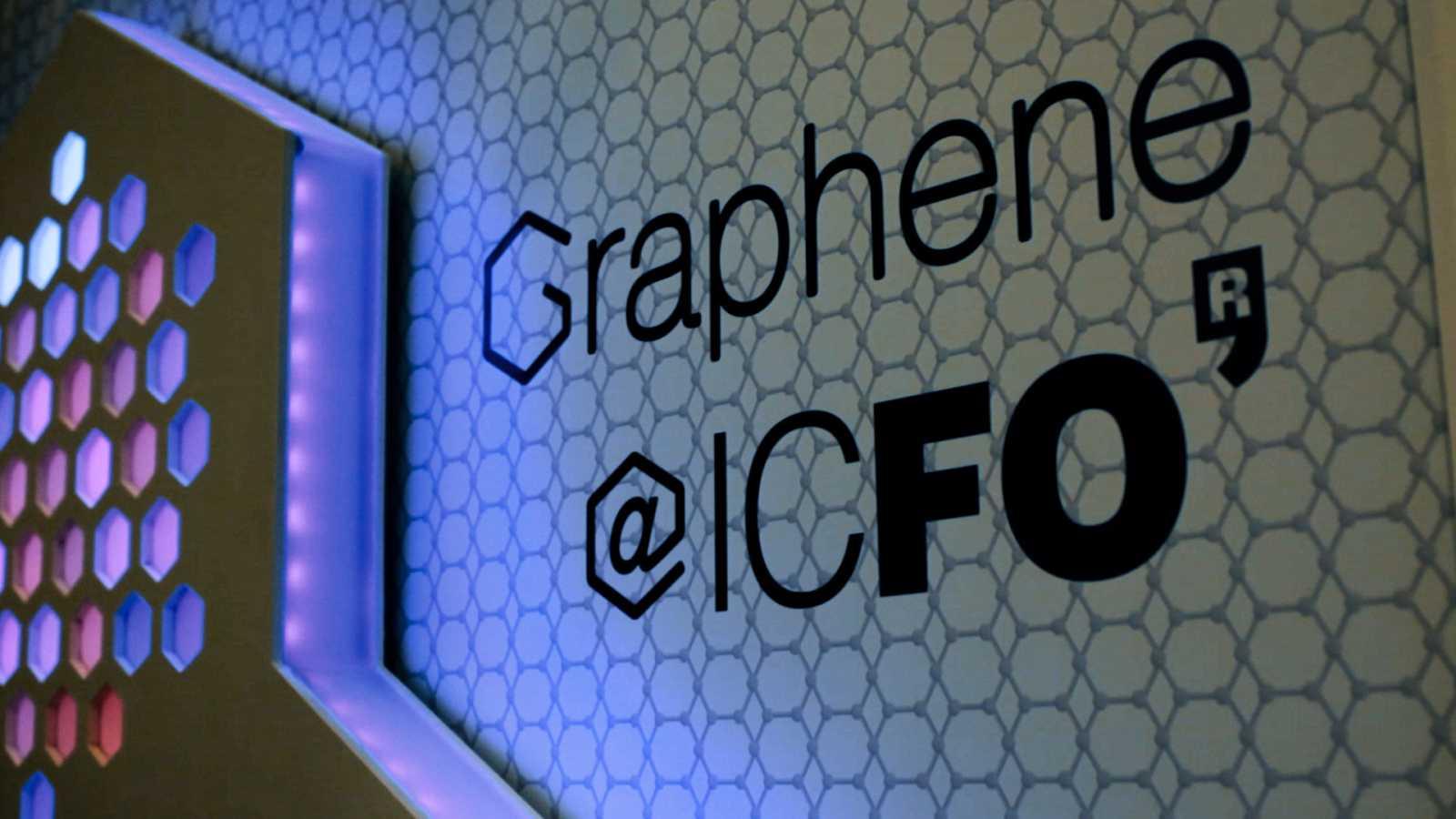 En el ICFO vemos cómo el grafeno cambiará la electrónica que nos rodea
