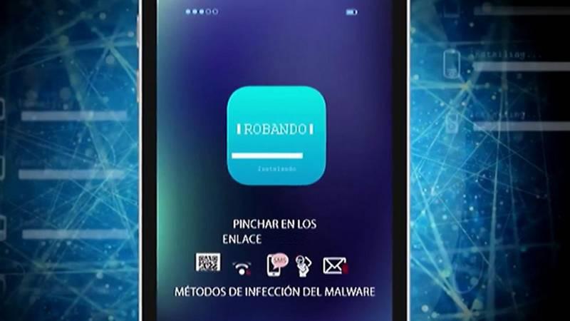 Desde 2013 han aumentado un 2.000 por ciento los ataques a nuestros teléfonos móviles y tablets