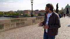 Destinos de Película Praga. El puente más antiguo