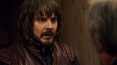 Águila Roja - Gonzalo descubre que su padre sí ordenó matar a su madre