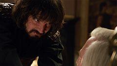 Águila Roja - Gonzalo y Hernán se enfrentan a su padre