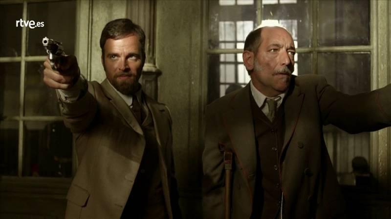 A punta de pistola, ¡así han recibido a Blázquez y Víctor en Linares!