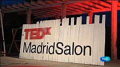La aventura del saber. TEDx Madrid Salón