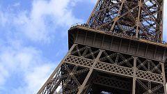 Otros documentales - La verdadera historia de la Torre Eiffel