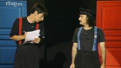 Orgullo del tercer mundo - 17/11/1993