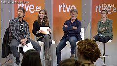 Águila Roja - Videoencuentro: ¡Así se han despedido los actores!