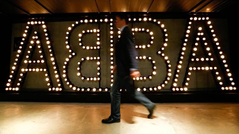 ABBA regresará a los escenarios en 2018 con un show virtual en directo