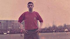 Conexión Vintage - Fútbol: Quini (1)