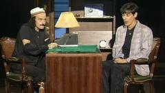 Orgullo del tercer mundo - 23/11/1993