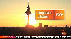 Emprende - Impulsa Vision: RTVE con los emprendedores