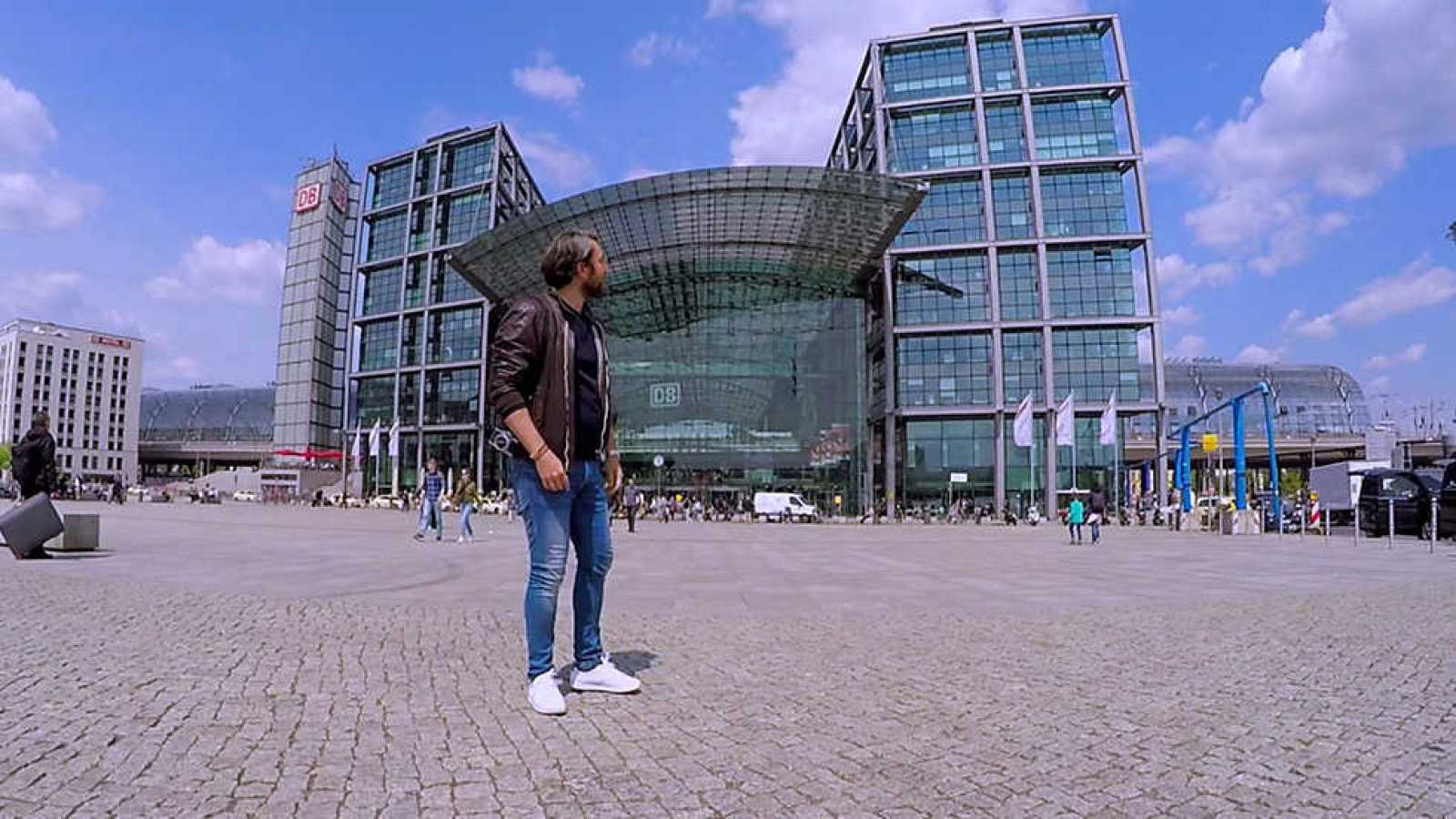 Destinos de película - Berlín - ver ahora