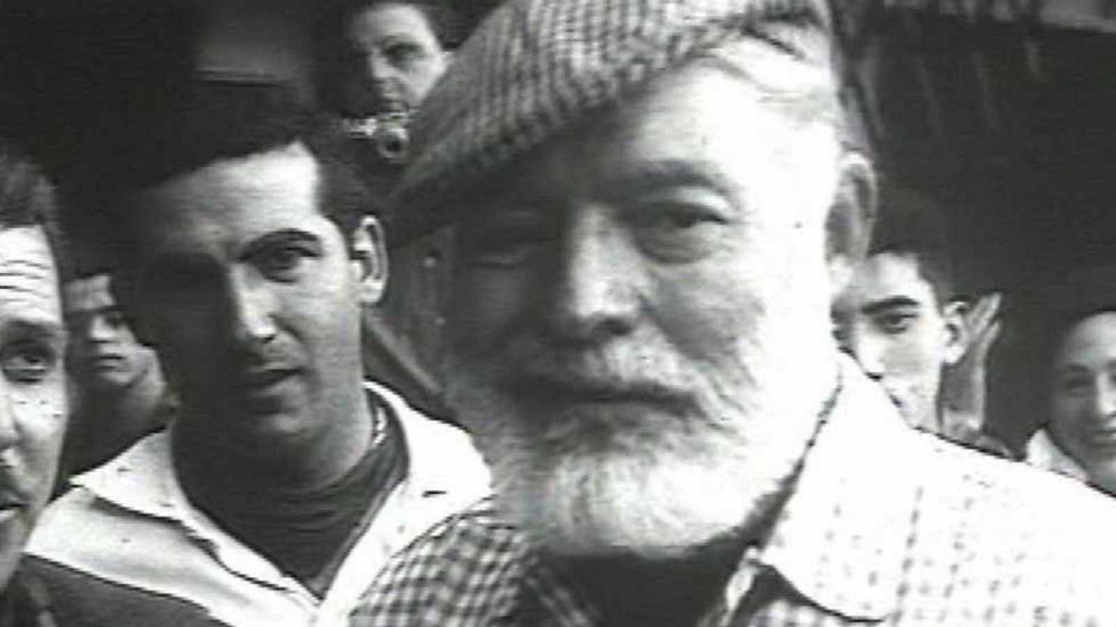 Sanfermines: la novela de San Fermín más allá de Hemingway   RTVE