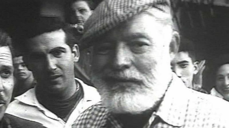 Fue informe - Hemingway: Viva San Fermín (1981) - Ver ahora
