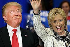 El Debat de La 1 - Les eleccions presidencials als Estats Units - Avanç