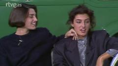 Plató vacío - 11/11/1986